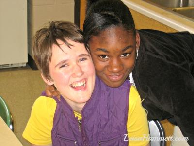 kindness disability autism nashville