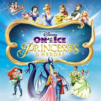 Disney on Ice Tickets Giveaway