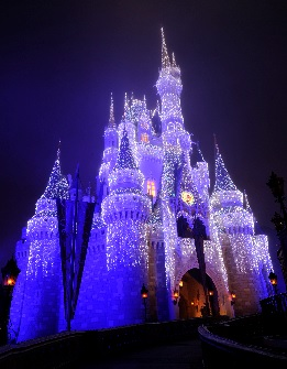 The Disney Experience – Magical Holidays