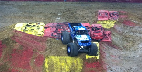 Answers To Your Monster Jam Questions