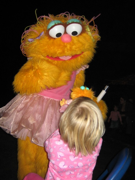 Sesame Street Live Tickets Giveaway!