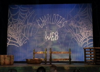 NCT's Charlotte's Web – A Review