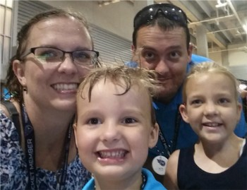 Let's Go to the Game: Tennessee Titans Family Night