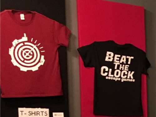 Beat the Clock Nashville Review & Giveaway