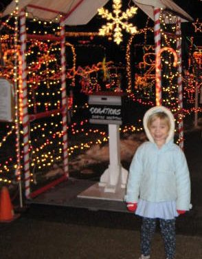What are your favorite holiday things to do in Nashville?