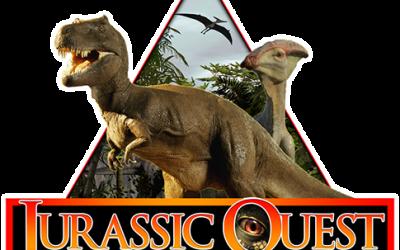 Jurassic Quest Giveaway!