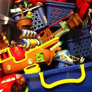 why consign too many toys nashville