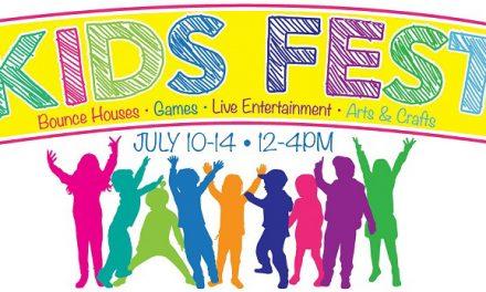 Nashville Shores Kid Fest Giveaway!